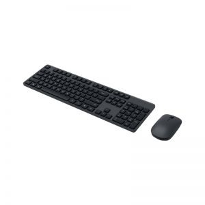 Xiaomi Mi Wireless Mouse Keyboard Set