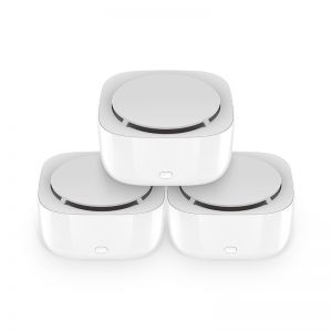 Xiaomi Mijia Electronic Mosquito Killer Smart Insect Fly Bug Repellent with 10h Timing - 3PCs