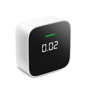 Xiaomi Mijia Honeywell Formaldehyde Monitor Gas Detector for Mihome Home Office