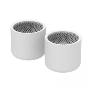 Xiaomi Mini TWS Bluetooth 5.0 Speaker Real Wireless Stereo Bass Subwoofer 2pcs
