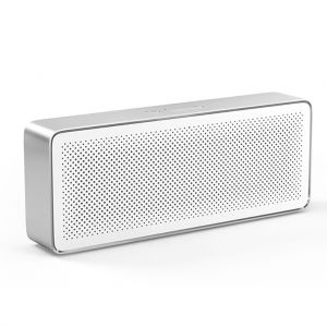 Xiaomi Square Box II Bluetooth 4.2 Speaker Aux Line in 1200mAh Battery