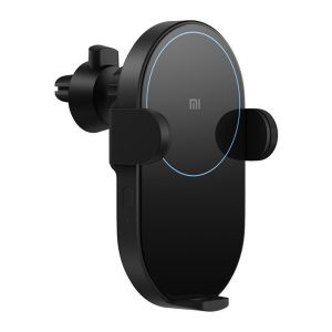 Xiaomi WCJ02ZM Infrared Sensor Wireless Car Charger Inductive Electric Clamp