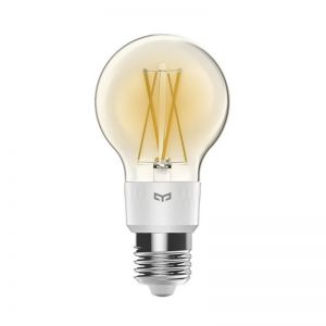 Xiaomi Yeelight YLDP12YL E27 Smart LED Filament Bulb Works with Apple Homekit Mijia Amazon Alexa Google Home