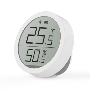 Xiaomi Youpin Cleargrass Qingping Bluetooth Thermometer Hygrometer Temperature Humidity Sensor