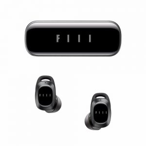 Xiaomi Youpin FIIL T1 Pro TWS True Wireless Active Noise Cancellation Bluetooth V5.2 Earphones ANC Earbuds