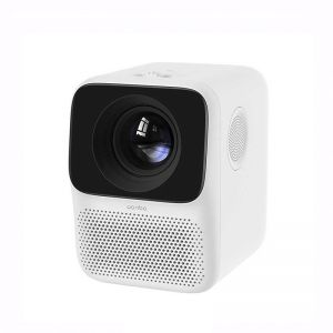 Xiaomi Youpin Wanbo T2 Pro Smart LCD Projector with Vertical Keystone Correction 4K 3000LM