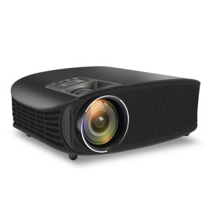 YG610 1400LM Projector Wired Sync Display Multi Screen