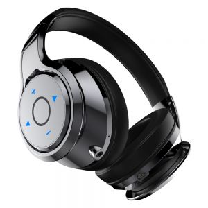 Zealot B22 Bluetooth 4.0 Headphone Foldable Over Ear Stereo Headset with Microphone