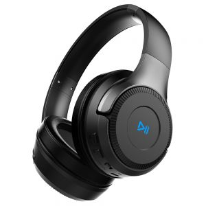 Zealot B26T Bluetooth 4.2 HiFi Stereo Headphone Wireless Foldable Touch Control Headset with Mic