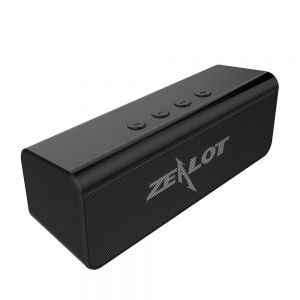 Zealot S31 Bluetooth 5.0 Speaker Portable 3D HiFi Stereo Wireless Boombox