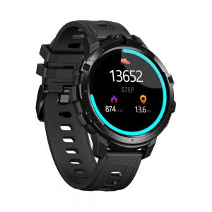 Zeblaze Thor 6 Octa Core 4G Smartwatch with Android 10 OS 4GB+64GB