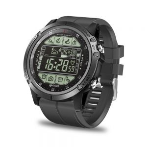Zeblaze VIBE 3S Outdoor Smartwatch - 50m Water Resistant