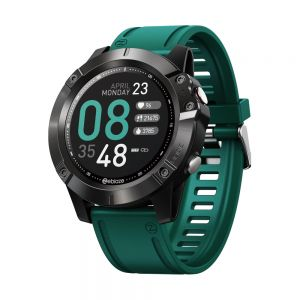 Zeblaze Vibe 6 Smart Watch with Heart Rate Blood Pressure Monitor 25 Days Battery Life